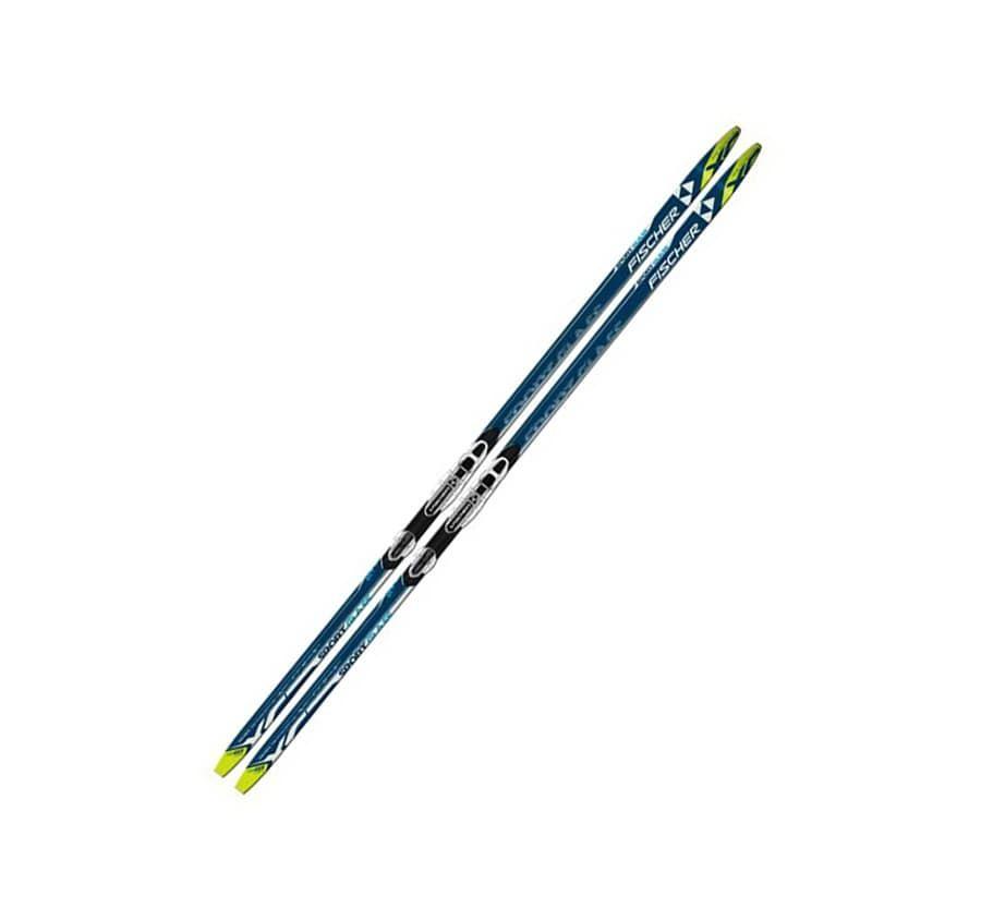 504f3fed9066 Лыжи Fischer SPORT GLASS N44014 — купить в интернет-магазине ...