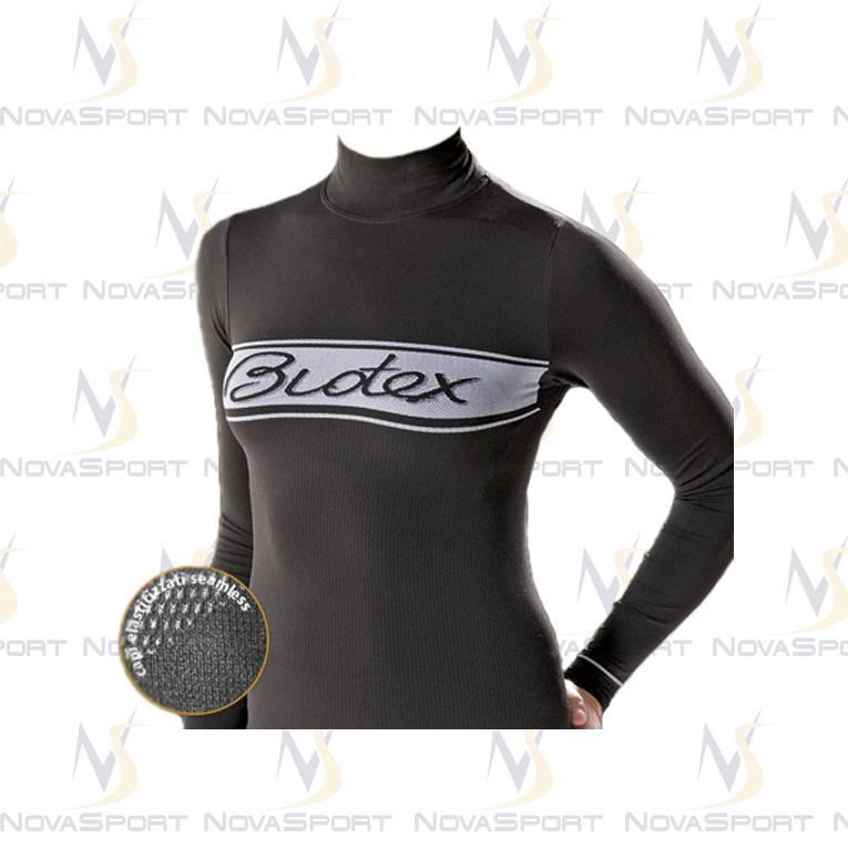 Водолазка женская Biotex 240CL black