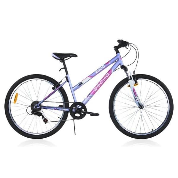"Велосипед 26"" Десна 2600 V V020 Сиреневый"
