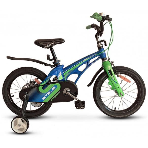 Велосипед Stels 18` Galaxy V010 (LU095742)