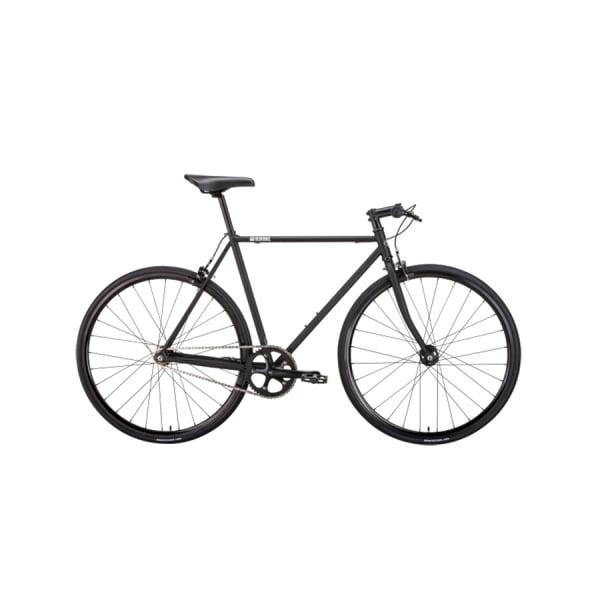 Велосипед 700 C Bear Bike Madrid Черный 20-21 г